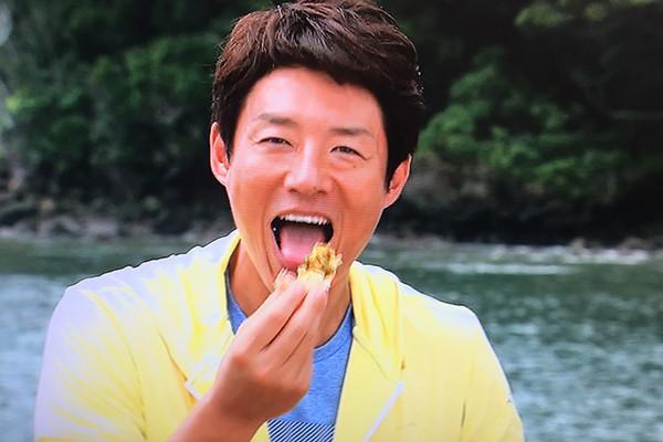 松岡修造さん